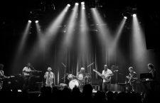 Tony Allen opptrer på Rockefeller under Oslo Jazzfestival 2015